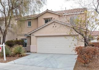 Foreclosure Home in Las Vegas, NV, 89131,  CORSET CREEK ST ID: F4332773