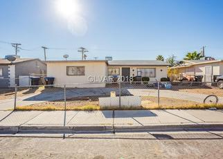 Foreclosed Home in BALZAR AVE, North Las Vegas, NV - 89032