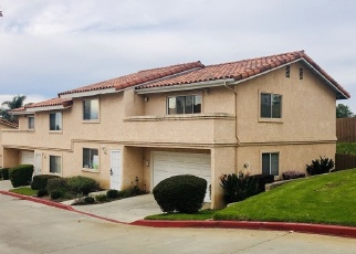Foreclosed Home in JANIS LYNN LN, Vista, CA - 92083