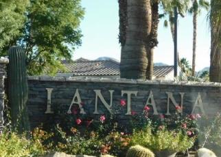 Foreclosed Home en CACHANILLA CT, Palm Desert, CA - 92260