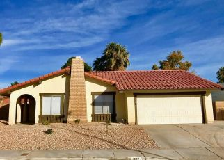 Foreclosed Home en PESCADOS DR, Las Vegas, NV - 89123