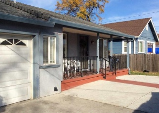 Foreclosed Home in 91ST AVE, Oakland, CA - 94603