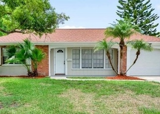 Foreclosed Home in STRATFIELD DR, New Port Richey, FL - 34652