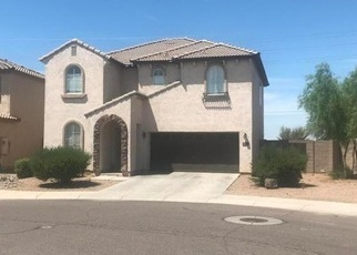 Foreclosed Home en S 90TH GLN, Tolleson, AZ - 85353