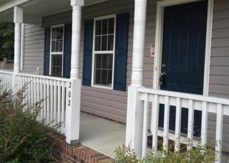 Foreclosed Home in SILVER STREAM WAY, Jacksonville, NC - 28546