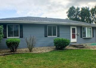 Foreclosed Home in BONDS DR, Bourbonnais, IL - 60914