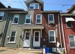Casa en ejecución hipotecaria in Bethlehem, PA, 18015,  HAYES ST ID: F4332853
