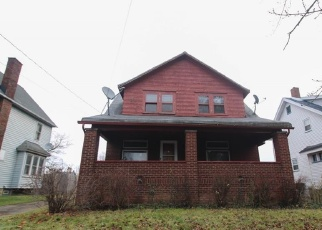 Foreclosed Home en MILTON AVE, Youngstown, OH - 44509