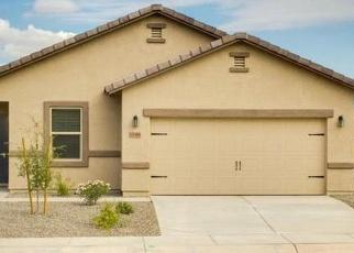Foreclosed Home en E VERBINA LN, Florence, AZ - 85132