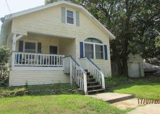 Foreclosed Home in E CEDAR AVE, Somers Point, NJ - 08244