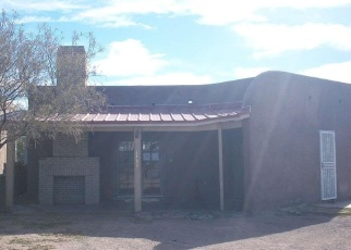 Foreclosed Home in E MAPLE ST, Deming, NM - 88030