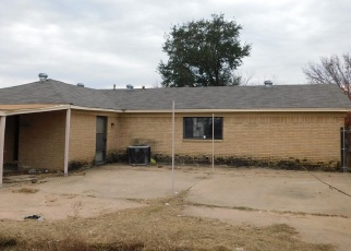 Foreclosed Home in GRAM LN, Waco, TX - 76705