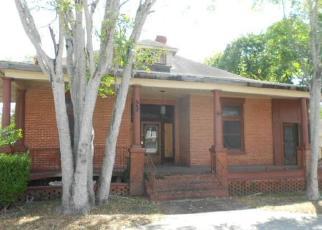 Foreclosed Home in DELMAR ST, San Antonio, TX - 78210