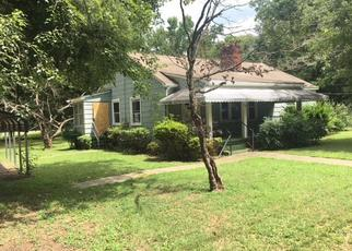 Foreclosed Home in WILSON ST, Monroe, NC - 28112