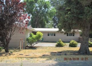 Foreclosed Home en COUNTY ROAD 101, Tulelake, CA - 96134