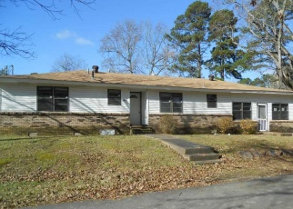 Foreclosed Home in MORRISON ST, Star City, AR - 71667