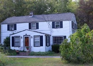 Foreclosed Home in MILLER ST, Middleboro, MA - 02346