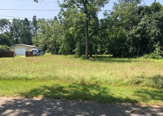 Foreclosed Home en DONALD RD, Augusta, GA - 30909