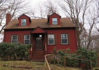 Foreclosed Home in TUTTLE RD, Durham, CT - 06422