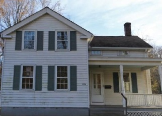 Casa en ejecución hipotecaria in Enfield, CT, 06082,  HAZARD AVE ID: F4333017