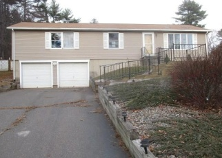 Foreclosed Home en W STAFFORD RD, Stafford Springs, CT - 06076