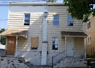 Foreclosed Home in MARYLAND ST, Orange, NJ - 07050