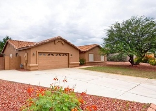 Foreclosed Home en NEWPORT AVE, Sierra Vista, AZ - 85635