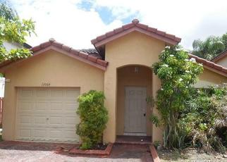 Foreclosed Home in SW 137TH TER, Miami, FL - 33186