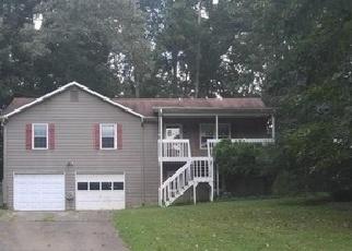 Casa en ejecución hipotecaria in Powder Springs, GA, 30127,  INDIAN CREEK DR ID: F4333081