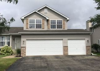 Foreclosed Home in RIVIERA BLVD, Plainfield, IL - 60586