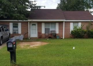 Foreclosed Home en DON CUTLER SR DR, Albany, GA - 31705