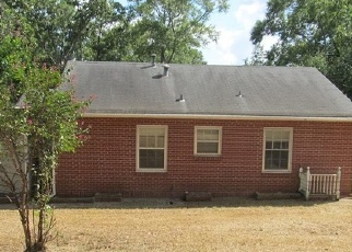 Foreclosed Home in 39TH ST, Columbus, GA - 31904
