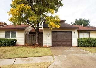 Foreclosed Home in HEMLOCK LN, Oklahoma City, OK - 73162