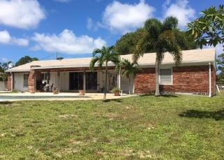 Foreclosed Home en HIGH RIDGE RD, Boynton Beach, FL - 33426