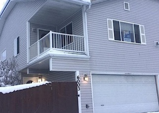 Foreclosed Home in KODY DR, Anchorage, AK - 99504