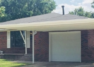Foreclosed Home in SW 64TH ST, Oklahoma City, OK - 73159