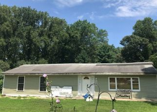 Foreclosed Home en EUCALYPTUS ST, Saint Leonard, MD - 20685