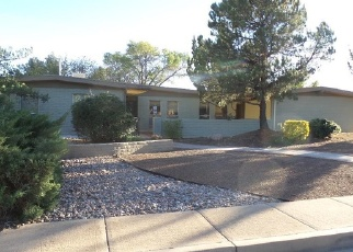 Foreclosed Home en CRESTWOOD DR, Sierra Vista, AZ - 85635