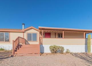 Foreclosed Home en N SAN JOAQUIN RD, Tucson, AZ - 85743