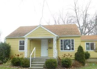 Foreclosed Home in CHESTNUT ST, Holt, MI - 48842