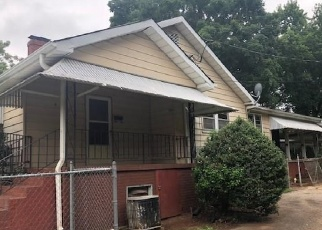 Foreclosed Home en ALICE ST, Greenville, SC - 29611