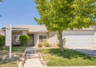 Foreclosed Home en KNIGHTSBRIDGE ST, Lancaster, CA - 93534