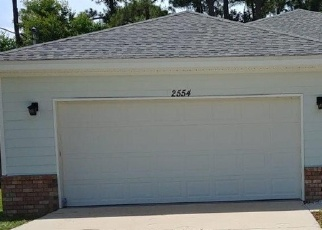 Foreclosed Home in WEEPING WILLOW LN, Navarre, FL - 32566