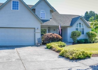 Foreclosed Home in TWIN ELMS DR, Eugene, OR - 97408