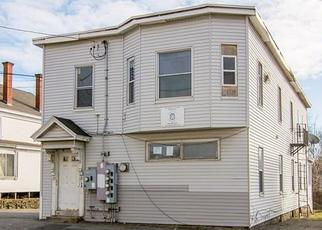 Foreclosed Home in MOORE ST, Lowell, MA - 01852