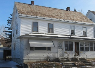 Foreclosed Home in MILL ST, Adams, MA - 01220