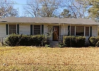 Foreclosed Home in IVY ST, Mooringsport, LA - 71060