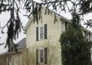 Foreclosed Home en JEFFREY RD, West Salem, OH - 44287