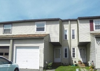 Foreclosed Home in BORGASE LN, Clay, NY - 13041