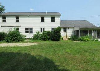 Foreclosed Home in LITTLE RIVER RD, Westfield, MA - 01085